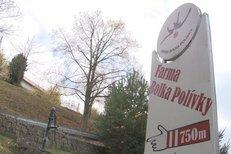 Farma Bolka Polívky byla vydražena za 15 milionů! Víme, kdo jí koupil