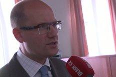 Bohuslav Sobotka: Jsem politická zombie