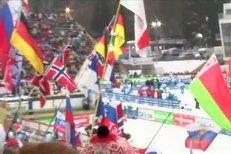 Biatlonistka Gabriela Soukalová se stala jednou z hlavních tváří minulé zimy a na své výkony by ráda navázala i v olympijské sezoně. Vystřílet úspěchy si chce novými zbraněmi