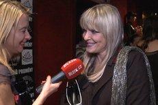 Chantal Poullain: Co si myslí o krachu svého ex Bolka Polívky?