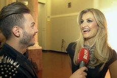 Tereza Maxová na párty: Dostala 8 milionů a šla domů!