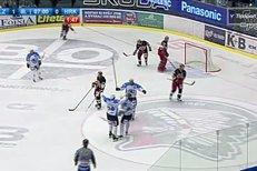 TOP 5 gólů týdne hokejové extraligy: Vojtěch Mozík
