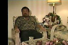 Jak slavil Matuška Vánoce na Floridě? Exkluzivní video!