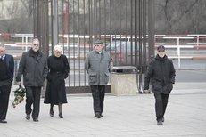 Přísně utajený pohřeb: Ivan Lendl se loučil s tátou