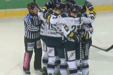 TOP 5 gólů týdne hokejové extraligy: Michal Barinka