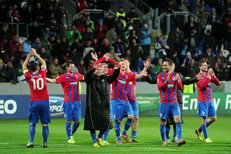 Plzeň porazila CSKA Moskva 2:1