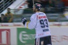 TOP 5 gólů týdne hokejové extraligy: Petr Nedvěd