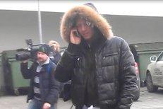 Tomáš Berdych si po australských vedrech zvyká na ostravskou zimu
