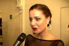 Tereza Chlebovská porušila protokol: Na Ples v Opeře vyrazila s kamarádkou