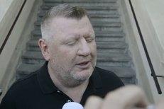 Ivo Rittig hovoří o svém zatčení a následném propuštění 21. března. Soudce vazbu neschválil