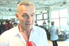 Martin Maxa: Po 9 kilometrech zničil nové auto za statisíce!