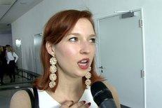 Berenika Kohoutová: Jsem teď sexy mrcha