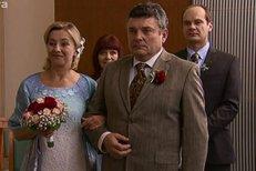 Rozvádějící se Vanda Hybnerová: V Ulici se musí znovu vdát!