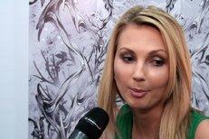 Sandra Parmová: Doufám, že se partnerovi líbím i nenalíčená