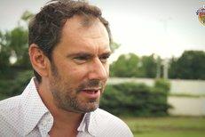 Emanuele Ridi: Fotbal mi dal šanci být mezi lidmi.
