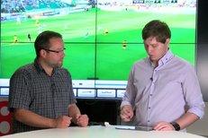 Josef Hušbauer začal ligovou sezonu v netypické roli