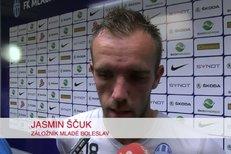 Nešťastník Ščuk: Musím se spoluhráčům omluvit, věřili mi