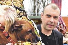 Bartošové utratili psa a Rychlého milionová vila!