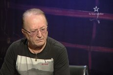 Petr Janda hovoří o sebevraždě Berky