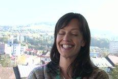 Tereza Brodská: Maminka nebude na Vánoce doma
