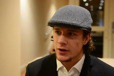 Silvestr? Po zápase s Ruskem na něj nebyla moc energie, řekl Pavel Zacha.