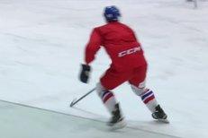 Český tým věří proti Rusku v první výhru sezony