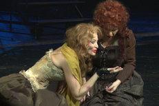 Ivana Gottová jako prostitutka