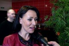 Heidi Janků: Jsem velmi hravá, a kdybych sázela, tak prosázím kalhoty!