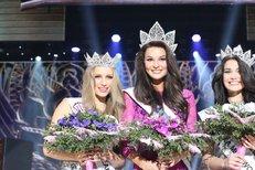 Česká Miss 2015: Vyhrála dívka se sexy mezírkou mezi zuby