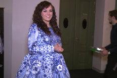 Ewa Farna: Promluvila o svém boji s nadváhou! Čím hubne?