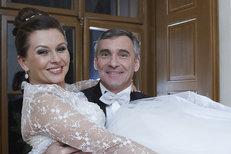 Složitý vztah Morávkové a Čenského: Musíme se nenávidět!