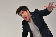 Sagvan Tofi: Nejsem žádný šampon, ale teď jsem si nabil čumák