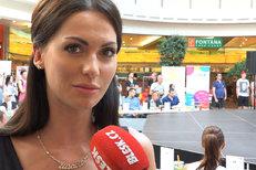 Eliška Bučková: Promluvila o vztahu s Marešem! Loví ho na jídlo?