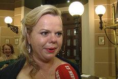 Dcera Janžurové Sabina Remundová: Kdo jim držel palce z nebe?