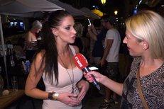 Andrea Pomeje: Musím živit rodinu, Jirka nic nevydělává