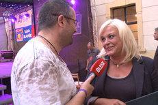 Markéta Mayerová: Rozchod s Bourou jsem neustála, bylo to pitomé období!
