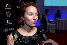 Berenika Kohoutová: Během natáčení seriálu Místo zločinu Plzeň mě šikanovali