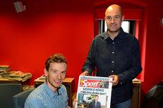 König v Síni slávy Sportu: Cyklistika je bolest a trápení