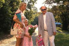 Janeček a Mátlová: Jak prožívali první školní den své dcery?