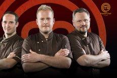 Poznejte kata z nové série Masterchef, šéfkuchaře Marka Raditsche