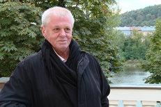 Kerndl oslavil 70 galakoncertem: Chci se dožít vnoučka od Terezy!