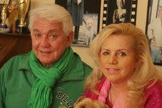 Hana Krampolová: Jirka chce pořád sex, musím se přemáhat!