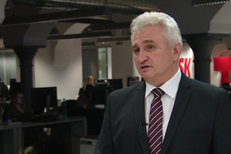 Proč předseda Senátu Milan Štěch (ČSSD) odmítá prezidentskou kandidaturu?