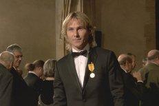 Pavel Nedvěd dostal vyznamenání od prezidenta. Jako čtvrtý fotbalista
