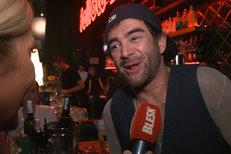Sagvan Tofi: Riskoval jsem všechno! Ale teď jsem milionář!