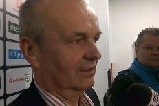 Jan Czudek přijal rezignaci hlavního trenéra Třince Jiřího Kalouse