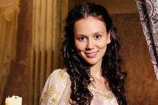 Nová vánoční princezna si letos zahraje vedle Jiřího Mádla!