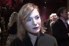 Lenka Krobotová: Vždycky jsem nakonec šťastná, že jsem žena