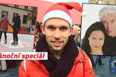 Vánoce v Praze: Kam jít bruslit nebo nakupovat? A Štědrý den Elišky Kaplicky