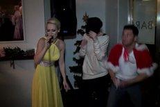 Tereza Kostková: Ve StarDance jsem zhubla, nekouřím, takže předsevzetí nepotřebuju
